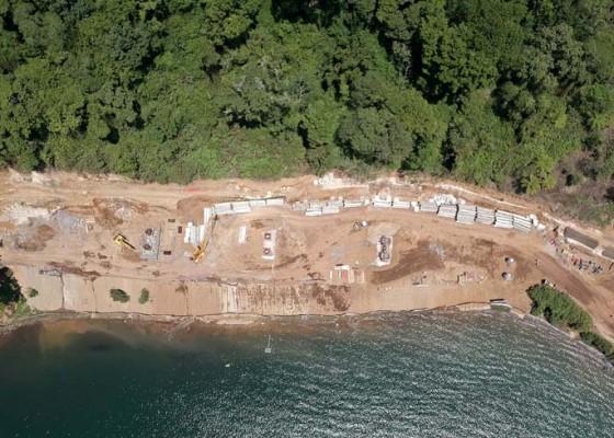 Nusabali.com - pembebasan-lahan-400-ha-untuk-runway-dalam-proses