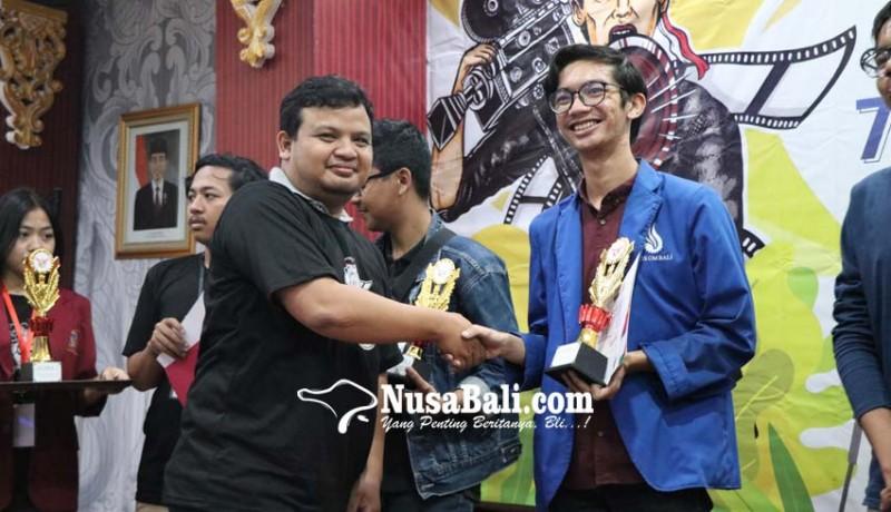 www.nusabali.com-festival-film-stiki-indonesia-wadahi-kreatifitas-sineas-muda-bali