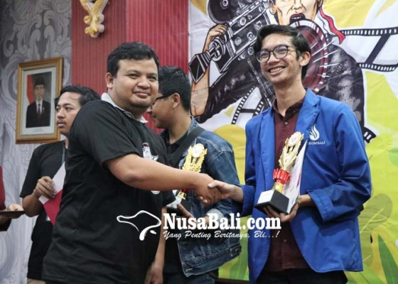 Nusabali.com - festival-film-stiki-indonesia-wadahi-kreatifitas-sineas-muda-bali