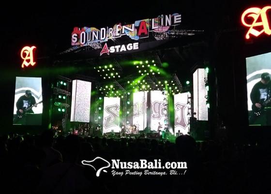 Nusabali.com - suguhkan-beragam-penampilan-soundrenaline-2019-hadirkan-empat-panggung
