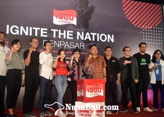 Nusabali.com - gerakan-nasional-1000-start-up-digital-di-bali-diikuti-2000-peserta