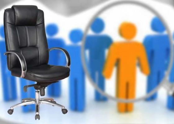 Nusabali.com - jabatan-wakil-ketua-dprd-bali-2019-2024-dibandrol-rp-300-juta