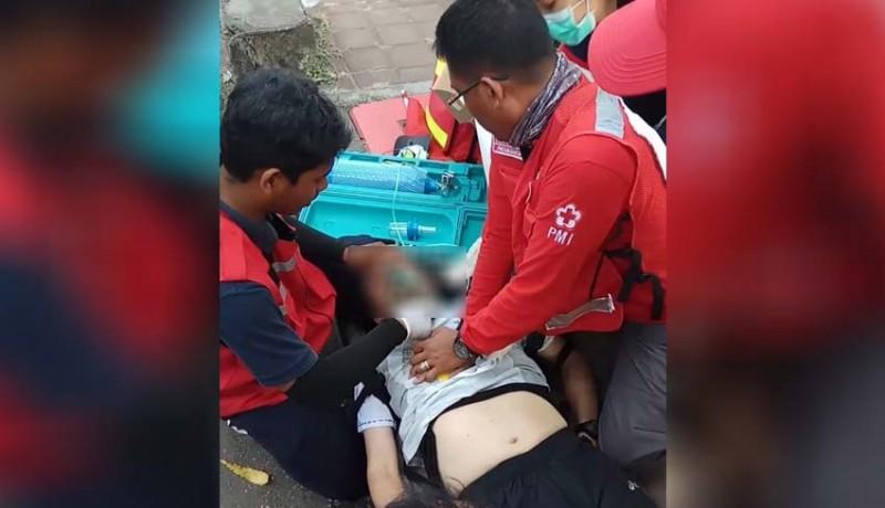 www.nusabali.com-pelari-asal-jepang-tewas-setelah-ambruk-ke-aspal