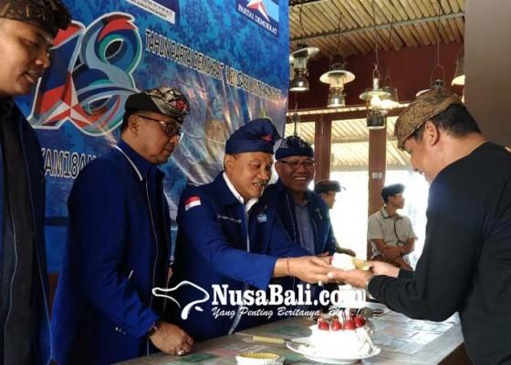Nusabali.com - jata-diminta-jaga-kekompakan-fraksi