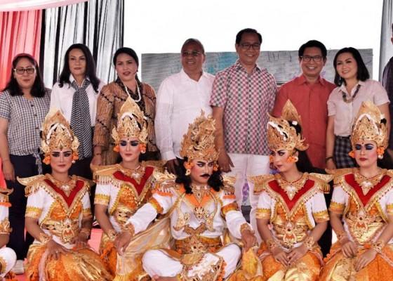 Nusabali.com - wabup-suiasa-ajak-memberikan-pelayanan-sepenuh-hati
