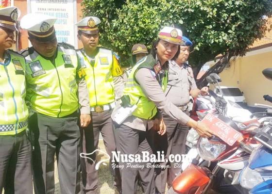 Nusabali.com - 10-hari-razia-jaring-hampir-1000-pelanggaran