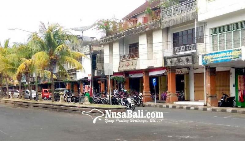 www.nusabali.com-pembukaan-porprov-bali-xiv-10-titik-jalan-ditutup