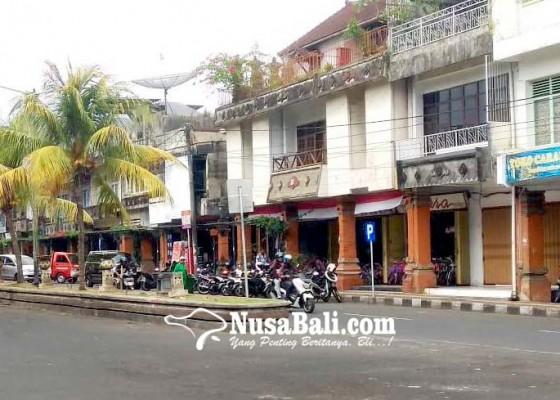Nusabali.com - pembukaan-porprov-bali-xiv-10-titik-jalan-ditutup