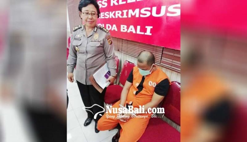www.nusabali.com-jajakan-psk-di-twitter-polisi-tangkap-muncikari