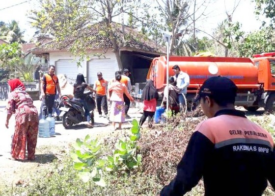 Nusabali.com - ratusan-kk-alami-krisis-air-bersih