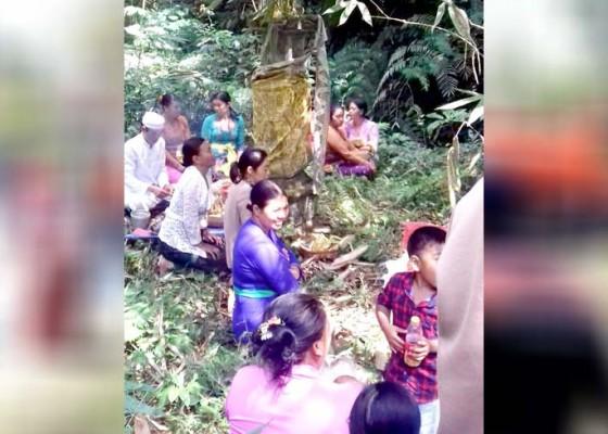 Nusabali.com - dinas-pu-segera-bangun-bendung-di-desa-ulian