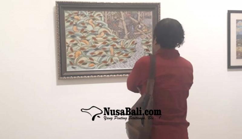 www.nusabali.com-seniman-batuan-pamerkan-karya-lintas-generasi