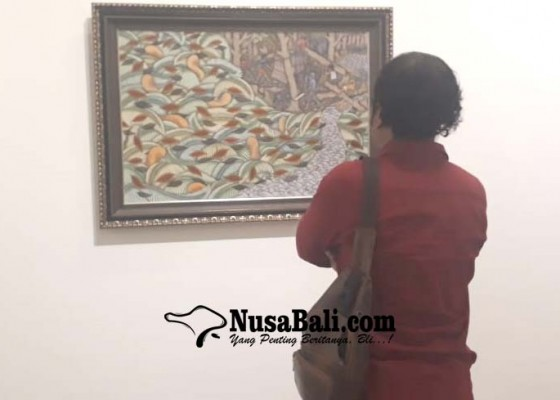 Nusabali.com - seniman-batuan-pamerkan-karya-lintas-generasi
