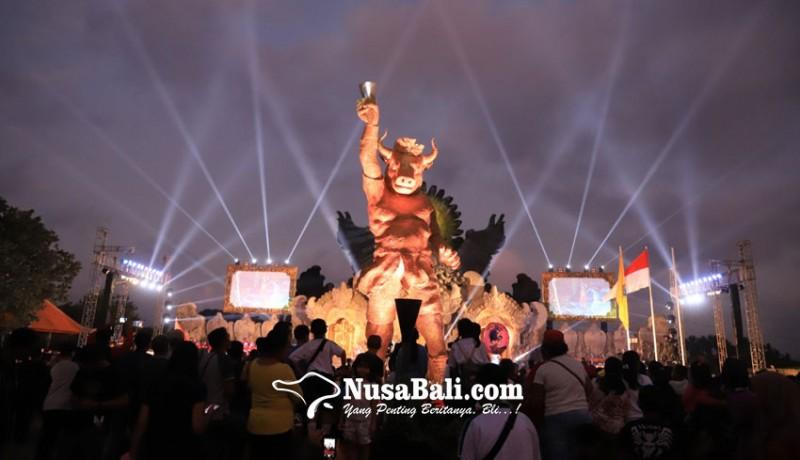 www.nusabali.com-pembukaan-porprov-bali-xiv-jadi-hiburan-masyarakat-tabanan