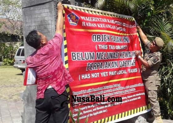 Nusabali.com - bkd-terbitkan-sp2-dan-tempel-stiker