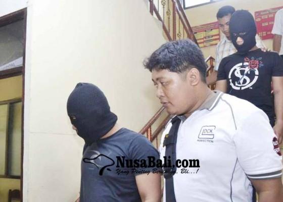 Nusabali.com - dijerat-pasal-pembunuhan-berencana