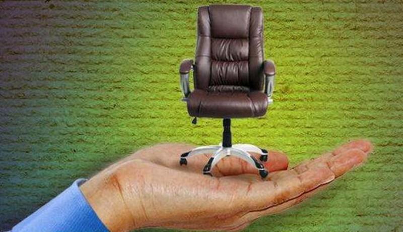 www.nusabali.com-dewan-soroti-kursi-pimpinan-sejumlah-opd-yang-kosong