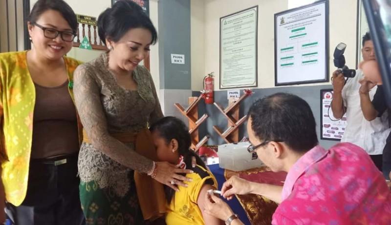 www.nusabali.com-pemkot-berikan-vaksinasi-kanker-serviks-gratis