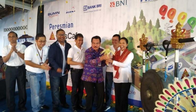 www.nusabali.com-menteri-bumn-resmikan-warung-idescafe-di-takmung
