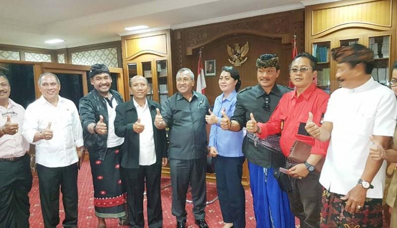 www.nusabali.com-phdi-badung-gelar-audiensi-ke-dprd