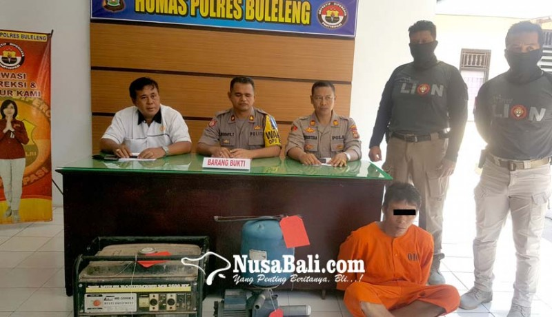 www.nusabali.com-polsek-singaraja-amankan-pemulung