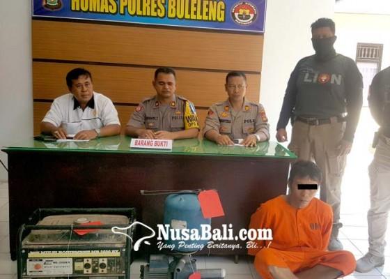 Nusabali.com - polsek-singaraja-amankan-pemulung