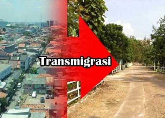 Nusabali.com - rendah-minat-warga-berangkat-transmigrasi