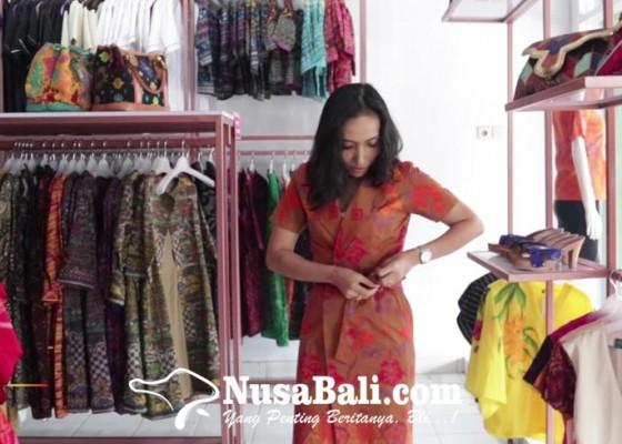 Nusabali.com - tak-hanya-untuk-acara-formal-trend-busana-endek-kini-juga-bisa-kasual