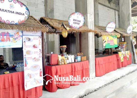 Nusabali.com - stand-yang-belum-strategis-karena-keterbatasan-tempat