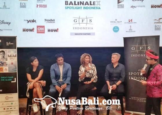 Nusabali.com - balinale-2019-akan-putar-92-film