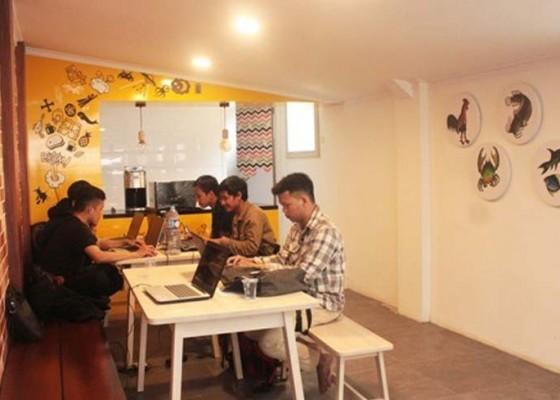 Nusabali.com - gedung-pemerintah-bakal-jadi-co-working-space