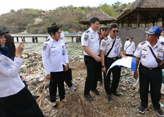 Nusabali.com - untuk-survei-lahan-pembangunan-pelabuhan-segitiga-emas
