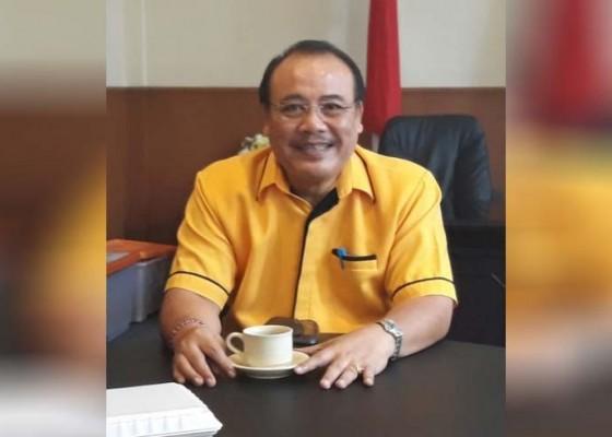 Nusabali.com - hari-ini-para-wakil-ketua-dprd-dari-golkar-dikumpulkan-di-jakarta