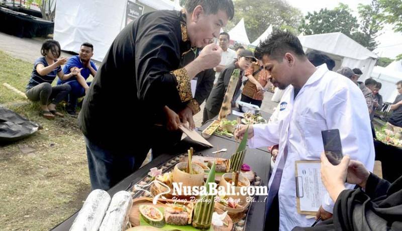 www.nusabali.com-promosikan-kuliner-nusantara-lewat-festival-jajanan-pasar