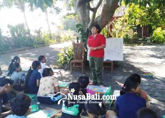Nusabali.com - puluhan-pekerja-anak-dikembalikan-ke-sekolah