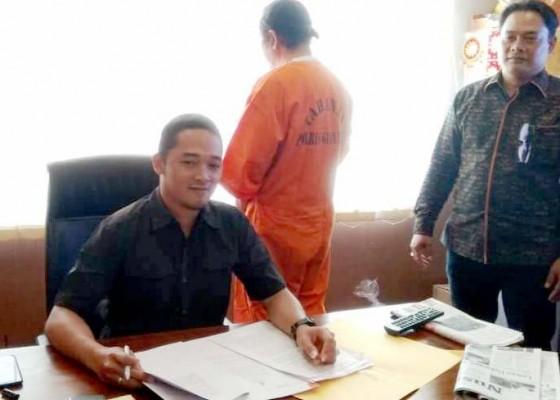 Nusabali.com - tipu-rp-350-juta-mafia-tanah-diamankan