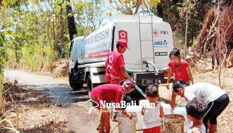 www.nusabali.com-pmi-suplai-air-bersih-ke-desa-seraya-tengah