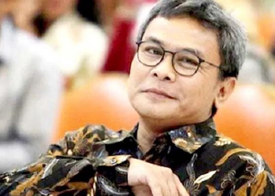 Nusabali.com - lolos-dpr-johan-budi-mundur-dari-stafsus-presiden
