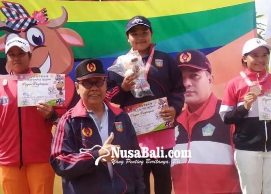 Nusabali.com - woodball-karangasem-buat-kejutan