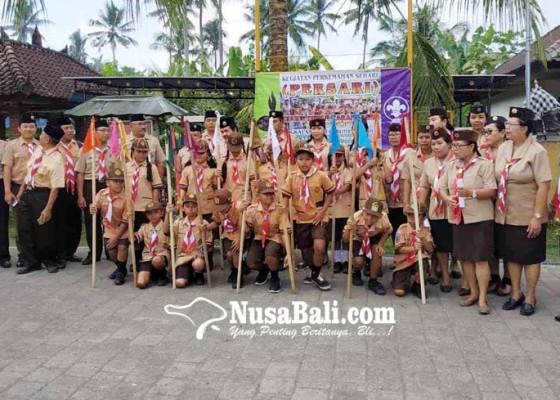 Nusabali.com - persari-sdn-1-pesedahan-matangkan-tim