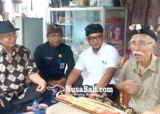 Nusabali.com - penulis-lontar-berpeluang-meraih-anugerah-kebudayaan-nasional