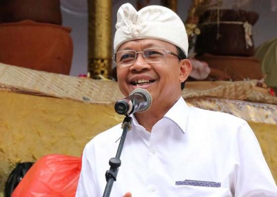 Nusabali.com - koster-tegaskan-tidak-main-main-dalam-lindungi-adat-dan-budaya-bali