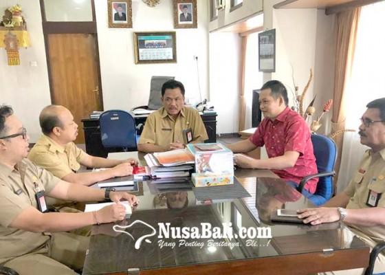 Nusabali.com - temui-gubernur-wabup-kembang-usul-perbaikan-3-titik-jalan-provinsi