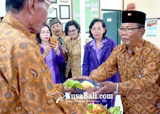 Nusabali.com - hut-pepabri-saling-doakan-umur-panjang