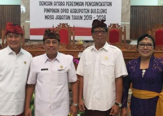 Nusabali.com - pimpinan-dewan-soroti-disiplin-anggota