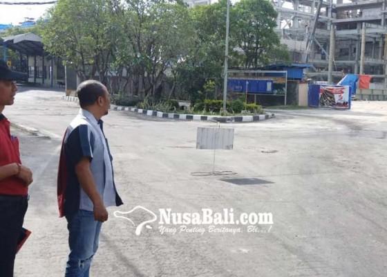 Nusabali.com - tiru-surabaya-bali-rancang-pengolahan-sampah-jadi-listrik