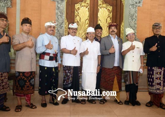 Nusabali.com - tari-sakral-tak-boleh-dipakai-raih-muri