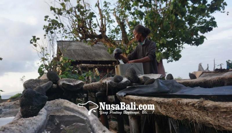 www.nusabali.com-produksi-terbatas-garam-bali-dominan-untuk-konsumsi