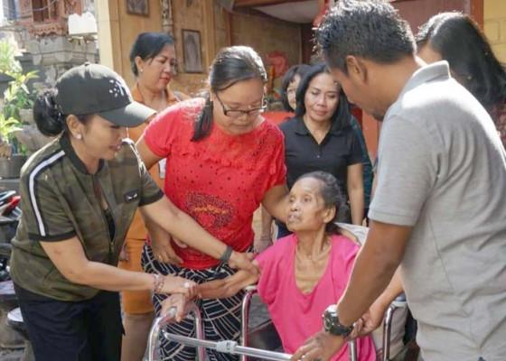 Nusabali.com - kursi-roda-untuk-penyandang-disabilitas