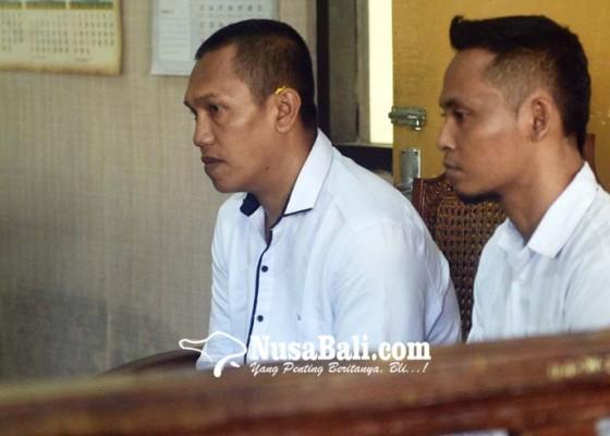 Nusabali.com - duel-oknum-polisi-dan-dua-temannya-disidang